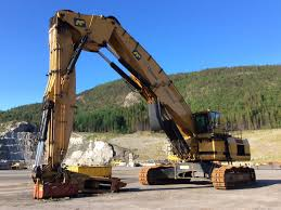 IronPlanet facilitates sale of the world's largest demolition excavator ...