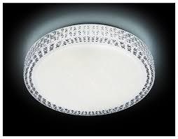 <b>Светильник</b> светодиодный <b>Ambrella light</b> F85 WH 4... — купить по ...