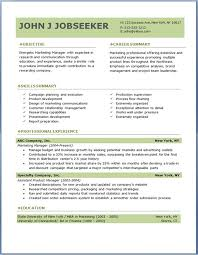 resume template basic resume examples   seangarrette coresume template basic