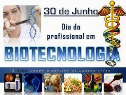 Resultado de imagem para dia do biotecnologista
