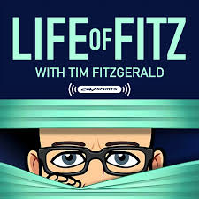 Life of Fitz: A Cancer Warrior's Conversations about Life