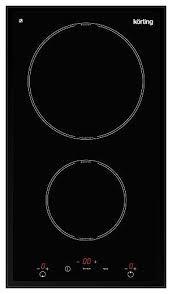 <b>Индукционная варочная панель Korting</b> HI 32003 B — купить по ...