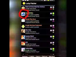 How to hack asphalt nitro using lucky patcher ( no root ) - YouTube
