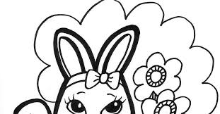 Small Picture Easter bunny coloring pages printable Archives coloring page