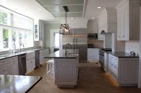 Grey Stained Kitchen Cabinets Painted Gray Kitchen Cabinets White Kitchen Cabinet Paint Color