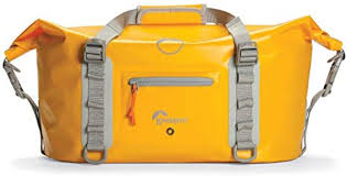 <b>DryZone</b> DF 20 Waterproof Camera Duffle Bag From <b>Lowepro</b>