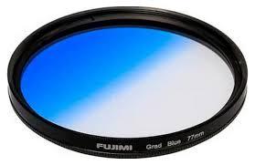 <b>Светофильтр Fujimi</b> Grad Blue 52 мм, купить в Москве, цены в ...
