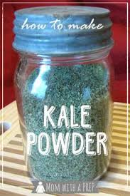 size kitchengratifying kitchen pantry how to make and use kale powder this stuff is awesome to store to use