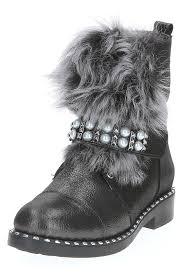 Женские <b>ботинки Sandm</b> 645-4031-473 серые 36 от 5990 р ...