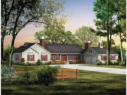 Ranch House Plans at Dream Home Source   Ranch Style Home PlansTemp