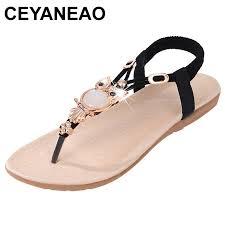 best top <b>women</b> brand summer <b>flat shoes</b> ideas and get free ...