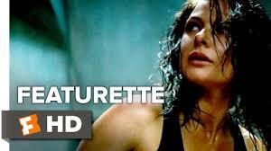 Mission: Impossible - Rogue Nation Featurette - Rebecca Ferguson ...