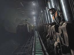 <b>Правила безопасности в угольных</b> шахтах - Журнал Горная ...