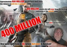 Valve's Half-Life 3 Problem – Nerdy Stuff via Relatably.com