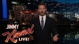 "Jimmy Kimmel on Bill Cassidy's Health ""Care"" Bill - YouTube"