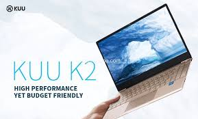<b>KUU K2</b> Laptop Review - 14.1-inch Notebook at $319.99 From ...