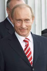 Vladimir Putin - 2147388_500