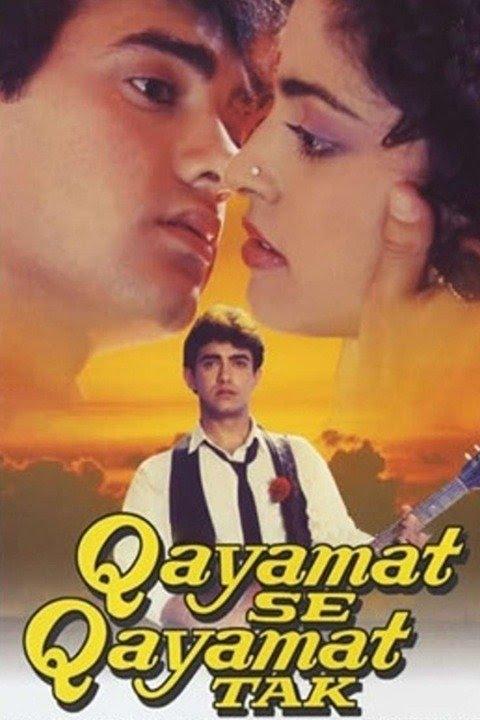 Download Qayamat Se Qayamat Tak (1988) Hindi 480p | 720p
