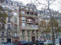 Immeuble Lavirotte <b>Paris</b> | Spotted by Locals