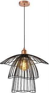 <b>Светильник подвесной TopLight Phebe</b> TL1192H-01BK купить в ...
