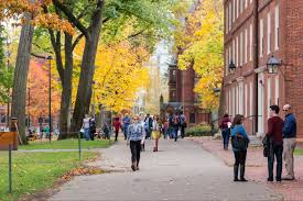 important criteria to choose the best university for your choose central or more suburban areas