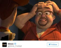 Rafa Benitez sacked: The best memes and Twitter reaction as Real ... via Relatably.com