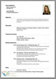 how to make a good resume greathow to make a good resume   best template collection