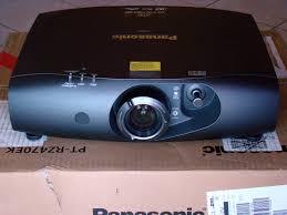 <b>Panasonic PT</b>-RZ470 laser full review - projectorjunkies