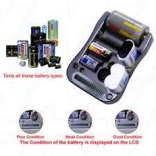 Best <b>Battery Testers</b> | eBay