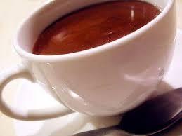 Resultado de imagem para caneca com chocolate quente