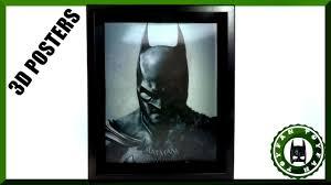 <b>3D постеры</b> Человек-паук, Бэтмен / <b>3D poster</b> Spiderman, Batman ...