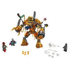 <b>Конструкторы LEGO Super</b> Heroes (Лего Супер Герои) - купить в ...