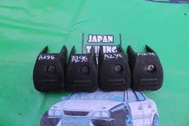 <b>Крышки поперечин</b> рейлингов багажника rv-inno - Багажники ...
