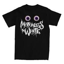 <b>MOTIONLESS IN WHITE</b> MERCH