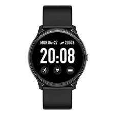 REMAX RL-EP09 <b>Smart Watch</b> Multiple Sports Mode Bluetooth ...