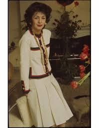 Peggy Roche, <b>la</b> discrète maîtresse de Françoise <b>Sagan au</b> coeur <b>d</b> ...