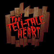 Image result for the tell tale heart