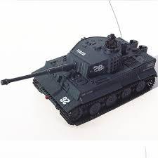 <b>Радиоуправляемый</b> танк <b>Great Wall</b> Tiger 1:72 - 2117 купить ...