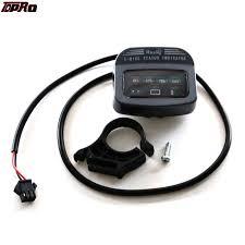 <b>TDPRO 48V Battery Gauge</b> Indicator Charging Coulombmeter For ...