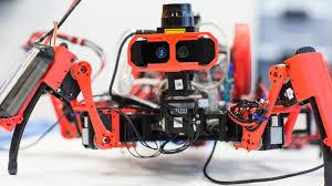 Siemens (SI) is building swarms of <b>robots</b> for 3D <b>printing</b> — Quartz