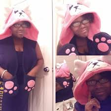 <b>BEWEAR</b> Scoodie Hat Hoodie from POKEMON Sun and Moon   Etsy