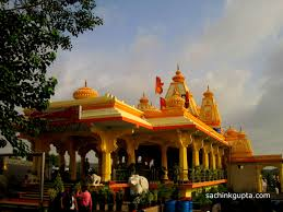 Ganesh Utsav Mahaganpati Ranjangaon Ashtavinayak Temples Mumbai HD Wallpapers for free download