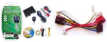 bulldog rs1100 remote starter with keyless entry and t harness for Remote Starter Wiring Harness consumer guide writes a remote car starter may appear to be a luxury item, but at the price of the bulldog rs1100, it should be considered a necessity remote start wiring harness