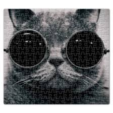 "Пазлы c авторскими принтами ""<b>cat</b>"" - <b>Printio</b>"