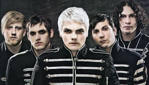 Catch <b>My Chemical Romance</b> at the Oakland Arena on 10/6 and ...