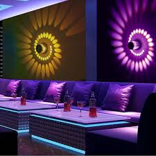 <b>LED</b> Wall <b>Lamp Creative Nordic</b> Wall <b>Light</b> Dining room Restaurant ...