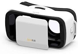 NEW VR BOX III 3.0 LEJI VR Mini Virtual Reality ... - Amazon.com