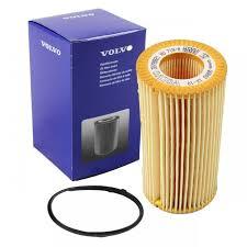 <b>Масляный фильтр</b> Volvo 30788490