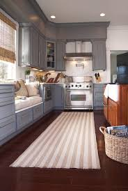 Kitchen Rugs For Wood Floors Design Ideas For Washable Kitchen Rugs Pictures Hardwood Floors