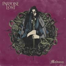 <b>Paradise Lost</b> - <b>Medusa</b> review - Metal Storm